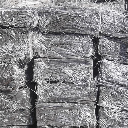 aluminium wire scrap 99% 2016 product