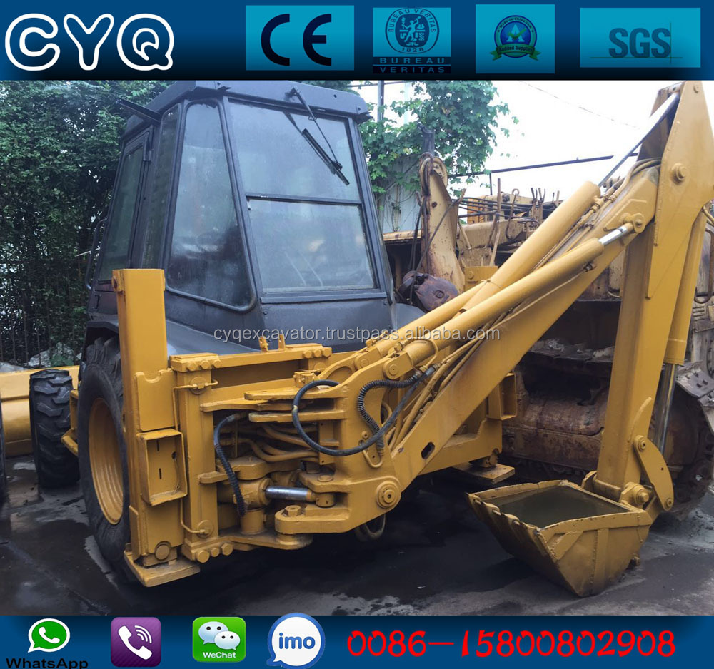 Cheap Used JCB 3CX mini backhoe, used JCB skid steer loader JCB 3CX, 4CX, Case 580, used CAT backhoe (whatsapp:0086-15800802908)