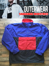 2017 New Men's Windbreakers, Running Windbreaker Jacket, cotton lined windbreaker