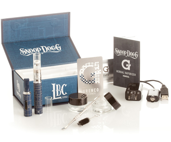 AA News Snoop Dogg g pro Dry Herb snoop dogg gpro Vaporizer E Cigarettes Healthy Herbal Vaporizer with fast shipping