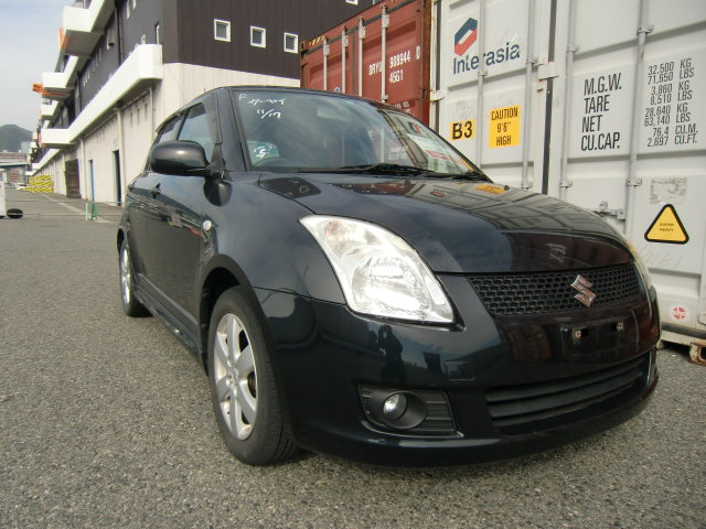 Durable and High quality suzuki swift used japanese car at reasonable prices