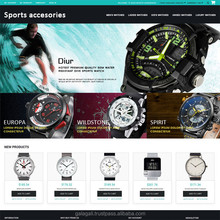 B2B B2C C2C Website Development for Accessories with SEO Service