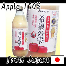 Japanese and sweet japan sweets export 100% apples juice for fruit importer , other fruit also available