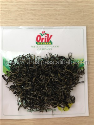 Non- fertilizers OP green tea 2016 original Vietnam all grades