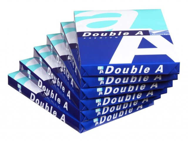 100% woodpulp Double a A4 Copy Paper 80gsm 75gsm 70gsm