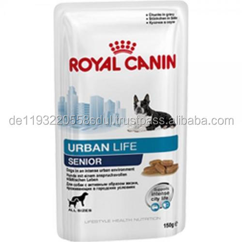 Royal canin urban dog food
