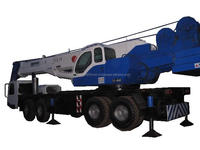 90 TON TADANO building hoist building hoist TG-900E JAPAN origin for sale in shanghai china