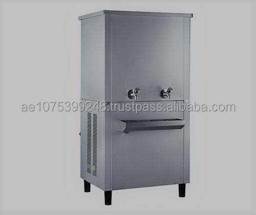 APT METAL Supplies Stainless Steel Water Coolers in MIDDLE EAST