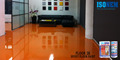 ISONEM FLOOR PAINT EPOXY BASED PAINT, MADE IN TURKEY, HOT SELLING!!!!!