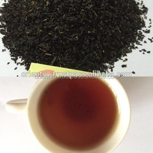 Prevalent black tea types BPS black tea