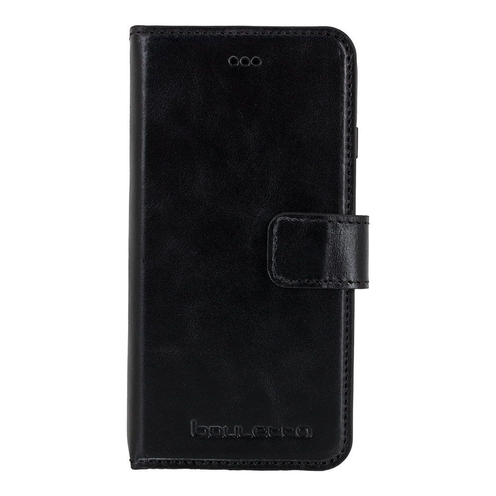 magic wallet high quality leather case for iPhone 6