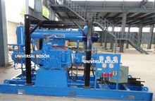 Industrial Oxygen Gas Generating Machines & Equipment