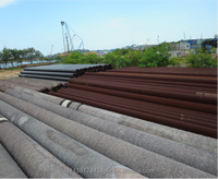 Steel Pipes In Stock