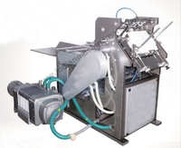 Office Envelope Making Machine (Made In India) Paper Envelope Making Machines/Best Quality & High Processing Low Price