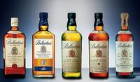 BALLANTINES (6 X 70 CL) 40% ABV 30 PL X 80 CASES Availability: IMMEDIATELY