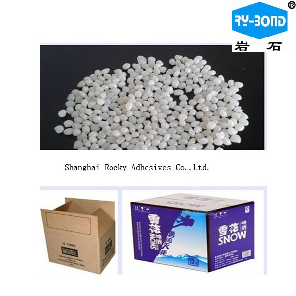 Hot Melt Adhesive For Paper Handle Bags, Shopping Bags