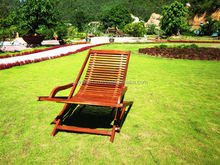 Relax Chair, Top Quality Balau, Indoor&Outdoor Use