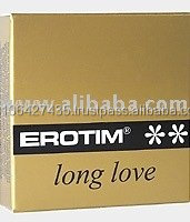 Erotim LongLove Condoms