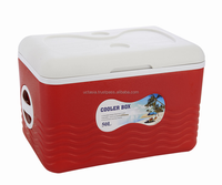 SEDEX ice chest and cooler in plastic