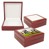 Sublimation Blank Jewellery Box/Gift Box