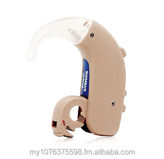 Siemens Touching - Digital BTE Hearing Aid