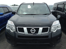 SECONDHAND CARS FOR SALE IN JAPAN FOR NISSAN X-TRAIL 20S NT31 AWD