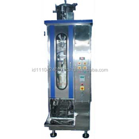 MILKPACK 3000 Liquid Pouch Filling and Sealing Machine