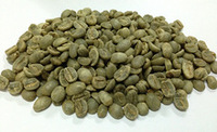 ARABICA GREEN COFFEE BEANS G1-S18 GREEN COFFEE BEANS