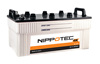 Nippotec 4 K- Dry Charged Solar Battery N-200Amp