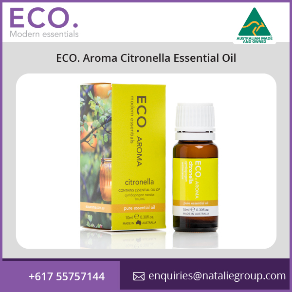 Highly Effective Mosquito Repellent Citronella Essential Oil for Sale