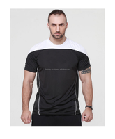 Sport Running T-shirt Body Building T-shirt