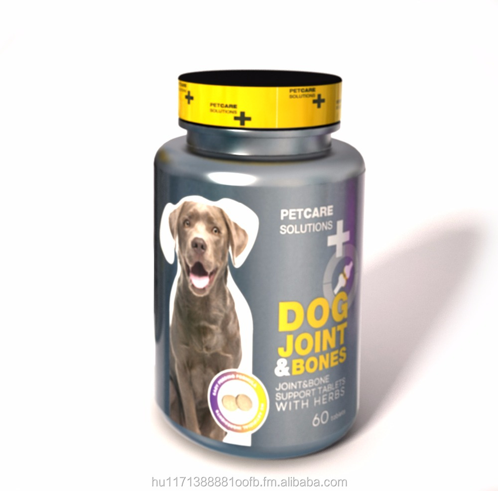 Petcare Solutions - Joint Guard - Dog Joint & Bones