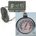 OVEN THERMOMETER FREEZER THERMOMETER in DUBAI UAE DIGITAL ANALOG
