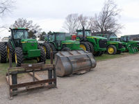 Buy john deree tractor prices ,Used Tractor For sale John Deere 4240, 730, 4955 for sale by owner