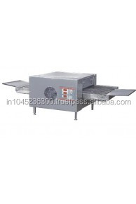 Strong and Durable Hot Sale Pizza Converyor Oven Hotel Equipment(HHX-2S)