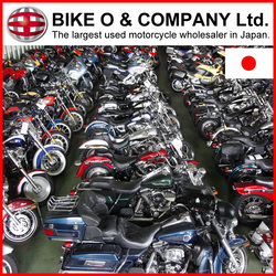 Various types Best price used suzuki motorcycle for sale