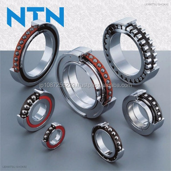 Long life and Genuine NTN roller bearing made in Japan, NSK/Nachi/Koyo/EZO/SMT also available