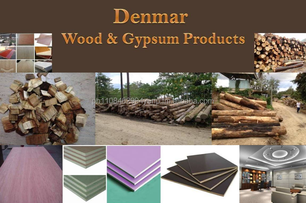 Acacia Wood Logs, Chips & Pulpwood
