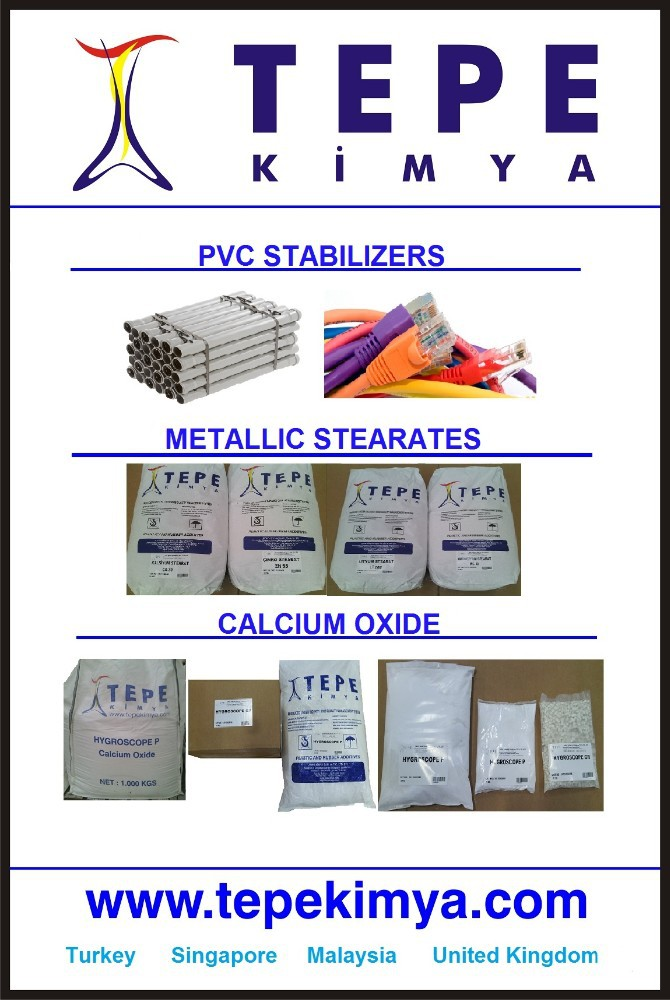 METALLIC STEARATE,STABILIZER.RUBBER CHEMICALS