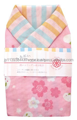 Beautiful and Easy to use japanese cherry blossom fabric handkerchief at reasonable prices , OEM available