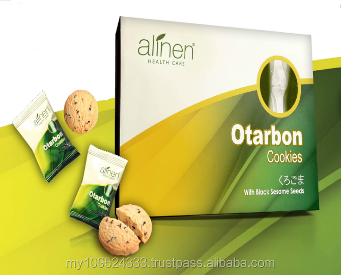 Alinen Otarbon Cookies (For bone health)