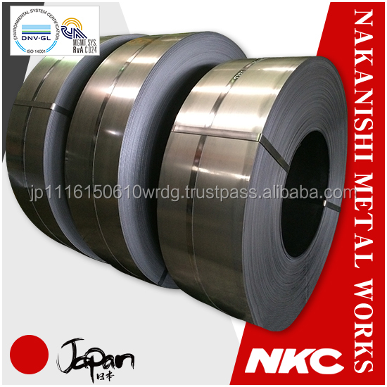 Reliable and Easy to use galvanized steel coil for roofing sheet with multiple functions made in Japan