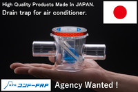 Reliable and Popular rep distributor wanted piping material for industrial use
