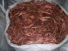 copper scrap wire red cable/red copper scrap price