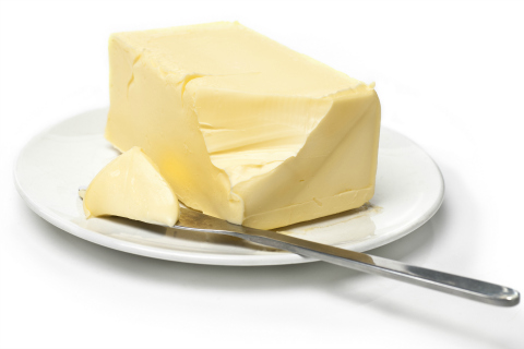 Unsalted Butter 82% Fat, 25 Kg Bag good offer