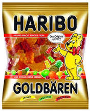 HARIBO 100g Goldbaeren Jelly Candies