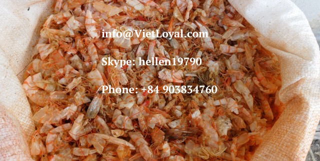 CRAYFISH SHELL FEED