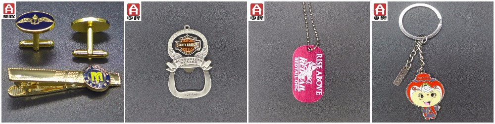 Zhongshan iron souvenir custom kids badge