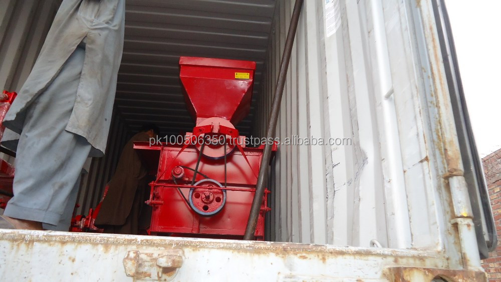 Tractor driven corn sheller.maize sheller .corn sheller machine