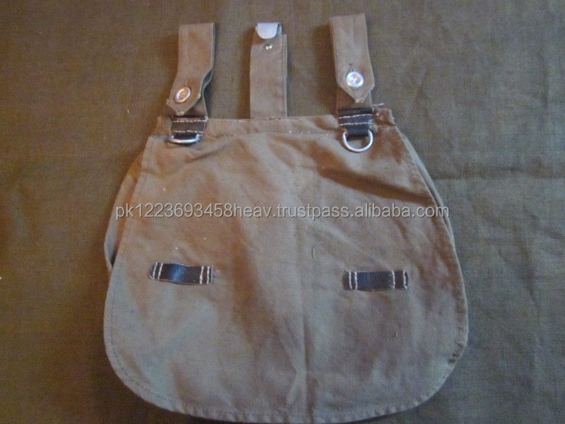 WWII Bread Bag Brand New Reproduction High Quality
